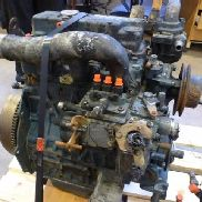KUBOTA engine for KUBOTA KX101 excavator