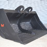 Verachter Ditch Cleaning Bucket (With Chains) bucket