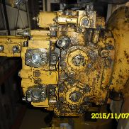 CATERPILLAR hydraulic pump for CATERPILLAR 325C excavator