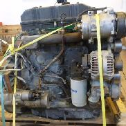 IVECO F4AFE411 A engine for IVECO truck