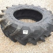 Trelleborg 420/70R28 TM700 420/70 R 28.00 tractor tire for sale by auction