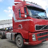 VOLVO FH520 chassis truck