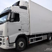 VOLVO FH480 Euro 5 refrigerated truck