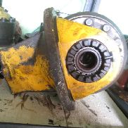 - Bevel gear drive - differential for JCB 3CX backhoe loader
