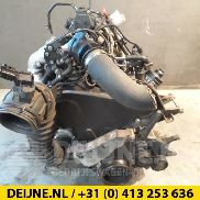 Motor VOLKSWAGEN Transporter engine for VOLKSWAGEN Transporter van