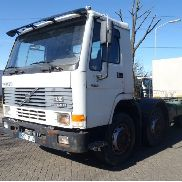 VOLVO FL10 360 chassis truck