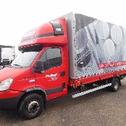 IVECO DAILY 65C18 tilt truck