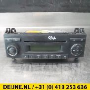 MERCEDES-BENZ Sprinter autoradio for van