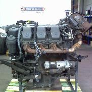 MERCEDES-BENZ engine for MERCEDES-BENZ actros euro 5 truck