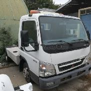 MITSUBISHI CANTER BE tow truck