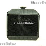 New KUBOTA engine cooling radiator for KUBOTA B6000, B7000 mini tractor