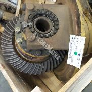 CATERPILLAR Nez de pont av Differential für CATERPILLAR 966E Radlader