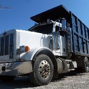 PETERBILT 357 Muldenkipper