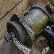 MECALAC a6v107 hydraulic motor for MECALAC 11CX excavator