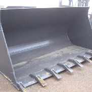 New RS-11.12-121 front loader bucket