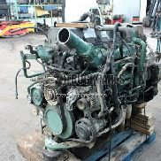 VOLVO D13A engine for truck