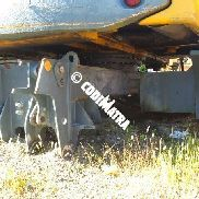 LIEBHERR Chassis bas chassis for LIEBHERR A311 excavator