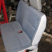 Seat for MERCEDES-BENZ Sprinter van
