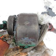 Sauer-Danfoss AB1602.3 reducer for ATLAS 1602 excavator