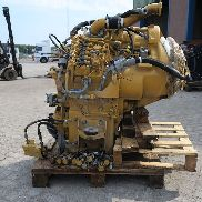 CATERPILLAR 938H gearbox for wheel loader