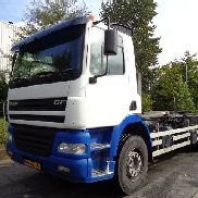 DAF CF85-380 hook lift