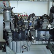 MERCEDES-BENZ 605962 engine for truck