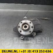 OPEL Combo tie-rod end for van