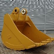 Caterpillar digger bucket