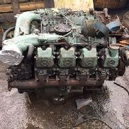 Engine for MERCEDES-BENZ MERCED OM442 tractor unit