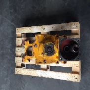 12 MXT MTX MSX gearbox for MECALAC 12 MXT MTX MSX backhoe loader