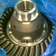 New VOLVO ms 17x merritor reducer for VOLVO fh13 tractor unit