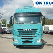 IVECO Stralis AS260S45YFPCM (Euro5 Luftfed.) Fahrgestell LKW