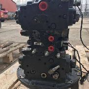 Hydraulic pump for KOMATSU PC200 excavator