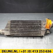 OPEL Combo intercooler for OPEL Combo van