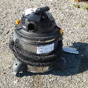 TITAN TTB352VAC pressure washer for sale by auction