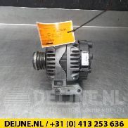 OPEL Combo alternator for van
