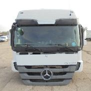 MERCEDES ACTROS MP3 MEGASPACE cab for truck