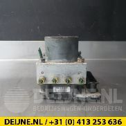 OPEL Combo hydraulic pump for OPEL Combo van