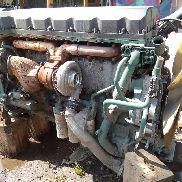 VOLVO D 13A engine for VOLVO FH13 tractor unit