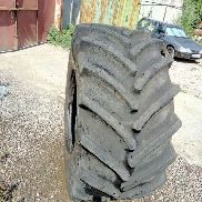 Continental Shina b/u Continental contract 800/65R32 800/65 R 32.00 harvester tyre