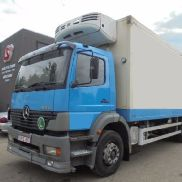 MERCEDES-BENZ ATEGO 1828 refrigerated truck
