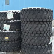 SUIHE 26.50- 25.00 forklift tyre