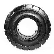 Armour 6.50-10.00 forklift tyre