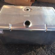 New IVECO Stralis fuel tank new 400 liters 62cm height OPTIMA GERMANY fuel tank for IVECO Stralis tractor unit