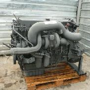IVECO CURSO 10 430 engine for truck