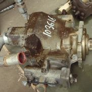Hydraulic pump for other construction equipment
