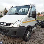 Neue IVECO Daily 60C15 Fahrgestell LKW (iv3830)