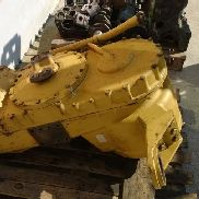PTO for CATERPILLAR 735 articulated dump truck