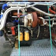 IVECO engine for IVECO CURSOR 13 truck