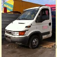 IVECO cab for IVECO Daily 35C12 van